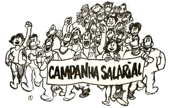 Campanha Salarial: Sergás apresenta proposta aos trabalhadores
