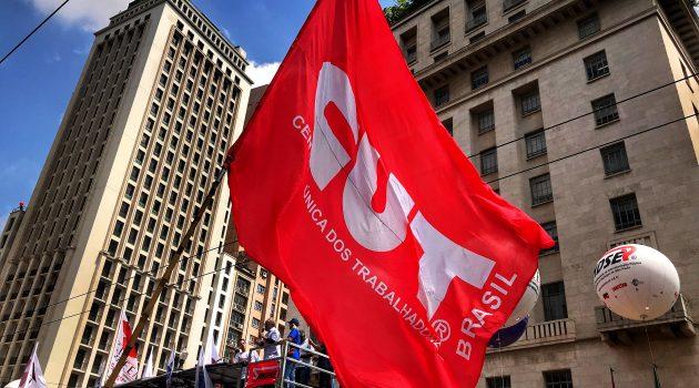 Em defesa da Previdência Social e da organização sindical