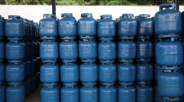 Fepetrol/SP pleiteia participação em audiência que discute venda fracionada do gás de cozinha