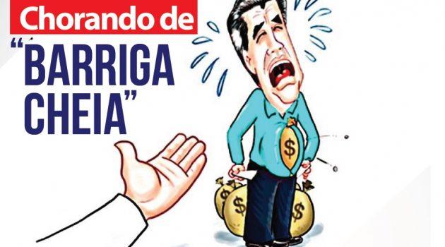 Informativo Fepetrol: Sindicom emperra primeira rodada de negociação salarial